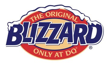 Buy 1, Get 1 Free DQ Blizzard