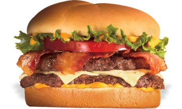 Buy 1, Get 1 DQ Grill Burger for 99 cents