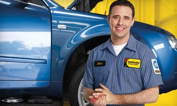 $20.00 OFF Any Oil & Filter Change