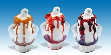Buy 1, Get 1 DQ Sundae for 99 cents