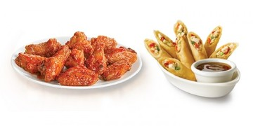 Swiss Chalet Keele St Clair Rutherford Weston Free App